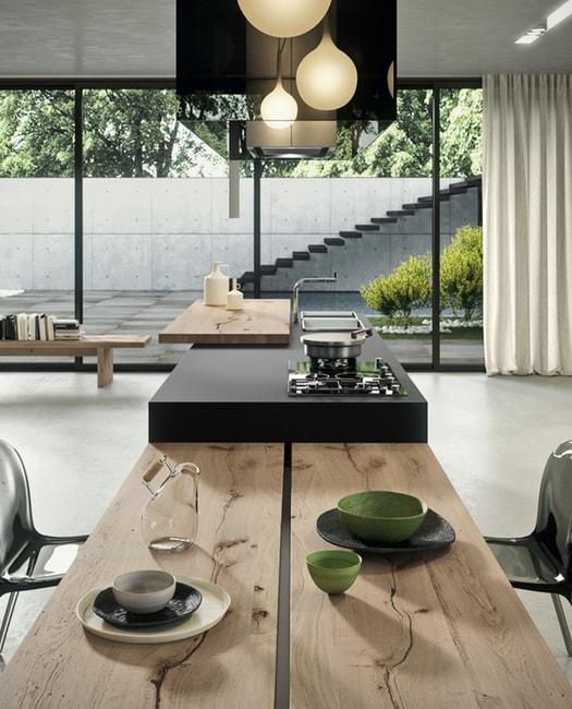 Atelier Cuisines SA - Créativité