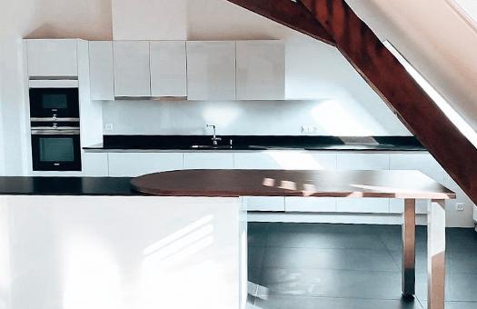 Atelier Cuisines SA - Réalisation 3 - Cuisine 3
